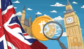 UK Crypto Businesses Set to Come Under FCA Financial Crime Reporting Requirement