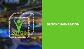 Blockchainsation - Biggest Blockchain and Cryptocurrencies related event in the region