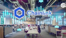 Chainlink To Integrate Chief Privacy Technology – An Order Of Magnitude Improvement