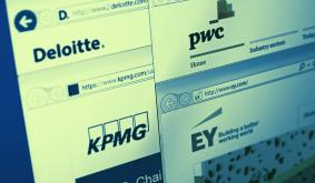 Inside KPMG, Deloitte, EY and PwCs Plans for Blockchain and Crypto
