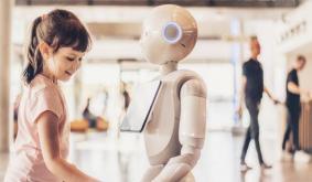 I wont harm humans, AI robot writes The Guardian op-ed. Should Bitcoin speak too?