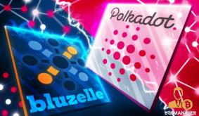 Bluzelle Expands Its Reach by Entering the Polkadot Ecosystem