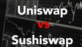 Uniswap vs Sushiswap: Tokens showing signs of vulnerability already
