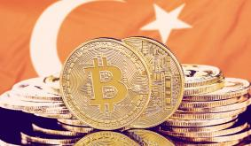 Turkey the Crypto King of the Middle East: Report