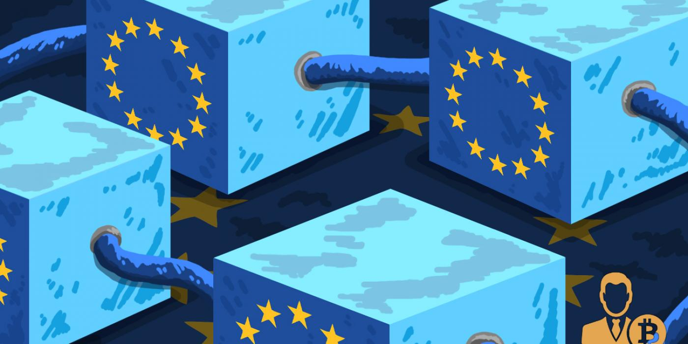 EU to Introduce New Blockchain Guidelines by 2024