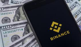 Binance Launches VISA Cards for European Customers