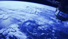 The New Space Race Will Run on Blockchain