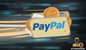 PayPal to Enable Merchants to Receive Crypto Payments Says Investment Chief