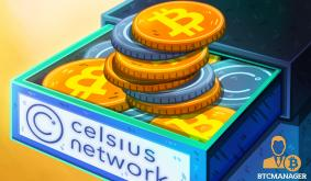 Celsius Network (CEL) Out-Performing Bitcoin in 2020