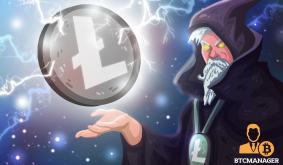 Litecoin (LTC) Transaction Count Spikes 15X After Game Launch