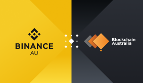 Blockchain Australia Welcomes Binance Australia as New Member