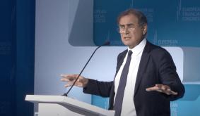 Economist Nouriel Roubini Decides to Go After DeFi