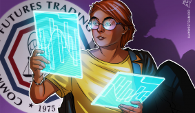 CFTC charges crypto futures trader for failure to register in the US