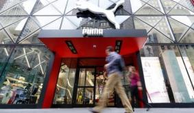 Puma Sees 3% Plunge in Shares as Kering Sells Out Part of Its Stake