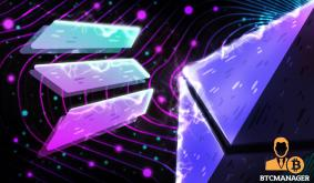 Solana Launches Secure Gateway to Ethereum Blockchain