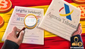 Spanish Crypto Investors May Soon Be Compelled to Reveal Holdings