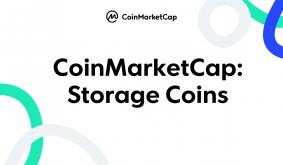CoinMarketCap Report: The Storage Token Ecosystem Before Filecoin