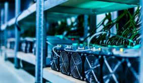 This New Service Plays Matchmaker Between Solo Miners, Big Mining Farms