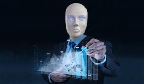 DeepTradeBot: Trading made easier and smarter