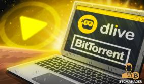 BitTorrent Announces DLive Acquisition and Official BitTorrent X Ecosystem