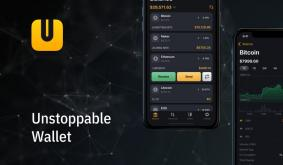 Start your cryptocurrency journey with Unstoppable multi-currency Wallet