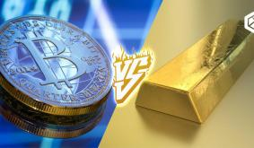 Gold vs. Bitcoin