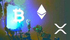 One of the Richest Bitcoin Investors Alive Just Transferred $175,100,000 in BTC As Ethereum and XRP Whales Move Millions in Crypto
