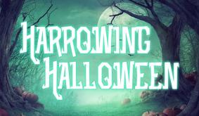 Celebrate this Halloween with Spookalicious Casino Games and Get Rewarded