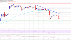 TA: Ethereum Recovery Could Fail Near Support Turned Resistance At $400