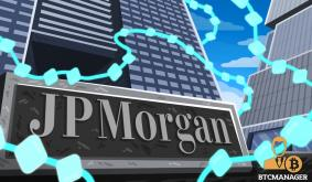 JPMorgan Creates Blockchain Division Onyx as JPM Coin Goes Live