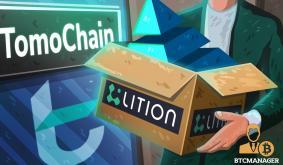 TomoChain Acquires German Enterprise Blockchain Lition