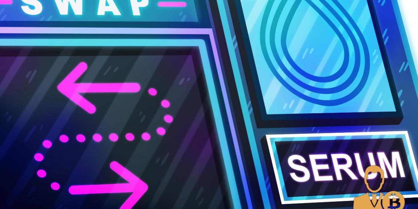crypto news platform