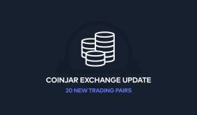 CoinJar – Monthly News Recap October 2020