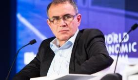 Nouriel Roubini: CBDCs Will Usher in Big Revolution in Next Three Years