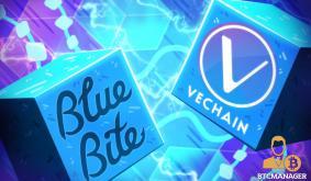 VeChain (VET), Blue Bite Join Forces to Make Blockchain Adoption Easier