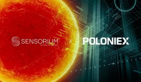 Poloniex Lists SENSO As Sensorium Galaxys Partnership Spree With World-Class Artists Accelerates