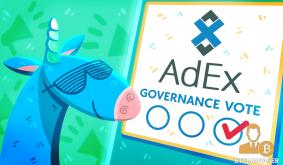 AdEx Network Becomes the First Decentralized Ad Network with Community Governance