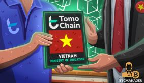 TomoChain Enters National Partnership with Vietnamese Ministry of Education and Training