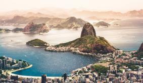 Latin Americas Big Blockchain Opportunity