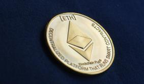 Ethereum Addresses in Profit Hit 2-Year High as ETH Closes in on $600