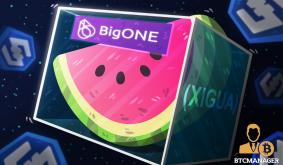 IOST Launches Trading Competition for Listing of Watermelon DeFi Token (XG) on BigOne