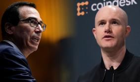 Coinbase CEO: Trump Administration May Rush Out Burdensome Crypto Wallet Rules