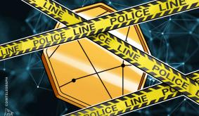 Chinese police seized crypto assets worth $4.2B today from PlusToken Ponzi