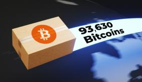 93,630 Bitcoins Sent to Centralized Exchanges