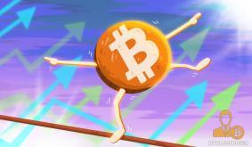Bitcoin May Face Bigger Correction To $13,000