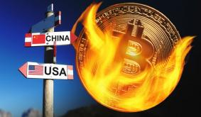 Bitcoin Dropped After China FUD—Analyst Explains Why It's a Nonissue