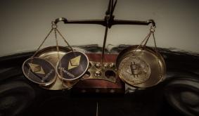 Investment Firm Cypherpunk Holdings Dumps Altcoins for Bitcoin