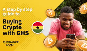 How to Buy Bitcoin in Ghana and Earn Income From Cryptocurrency