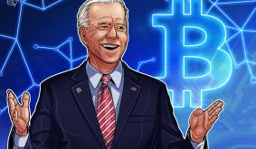 Biden should integrate Bitcoin into US financial system, says Niall Ferguson