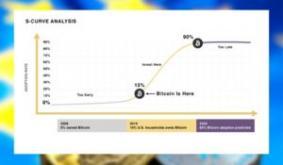 BTC Adoption To Reach 90% By 2030